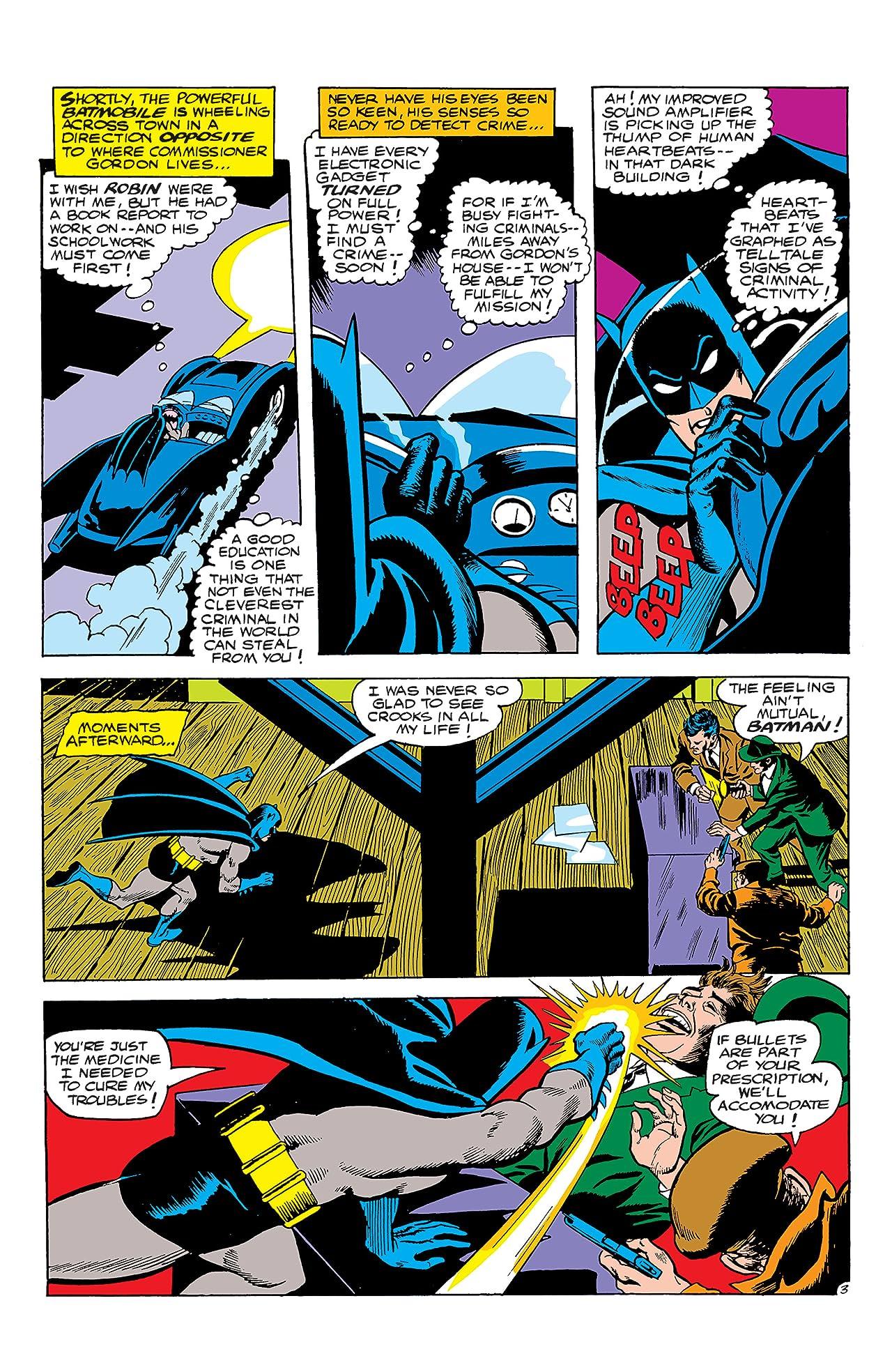 Detective Comics (1937-2011) No.366