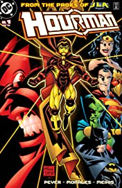 Hourman (1999-2001) No.1