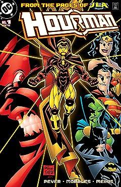 Hourman (1999-2001) No.1
