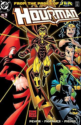 Hourman (1999-2001) #1