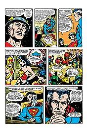 America vs. The Justice Society (1985) #1