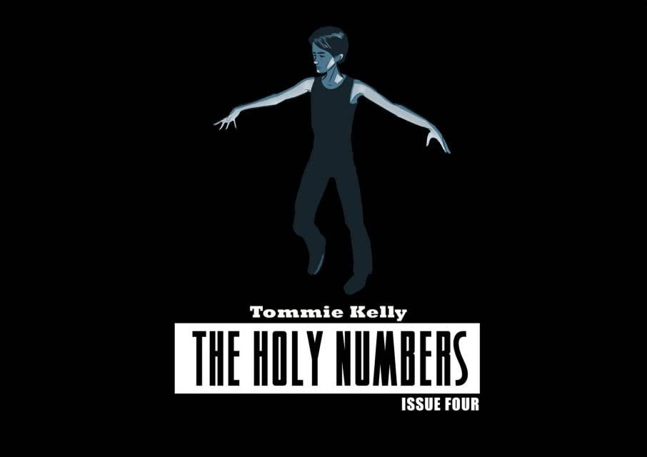 The Holy Numbers #4 (of 4)