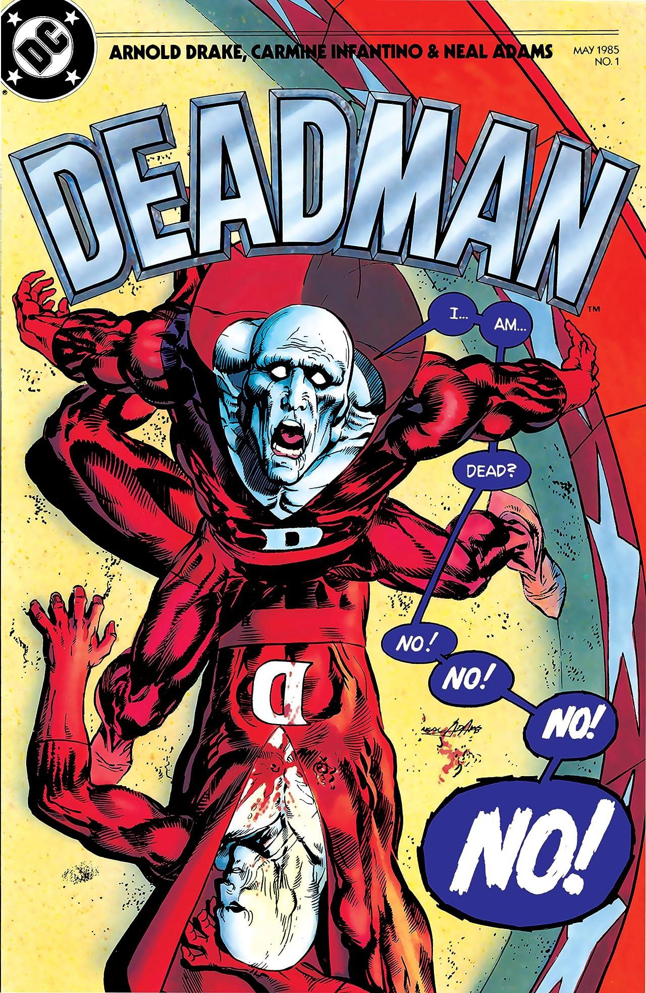 Deadman (1985) No.1