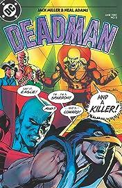 Deadman (1985) No.2