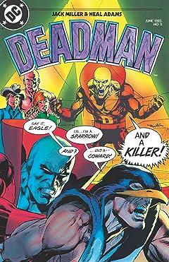 Deadman (1985) #2