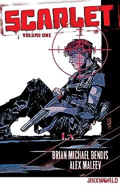 Scarlet (2018-2019) Vol. 1