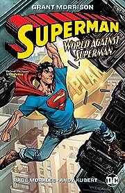 Superman - Action Comics: World Against Superman