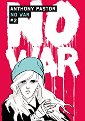 No War Tome 2