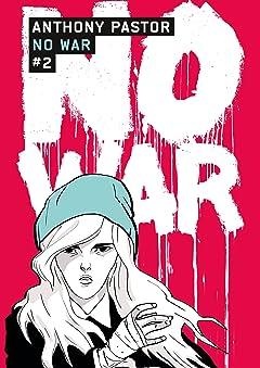 No War Vol. 2
