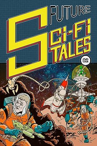 Future Sci-Fi Tales Tome 02
