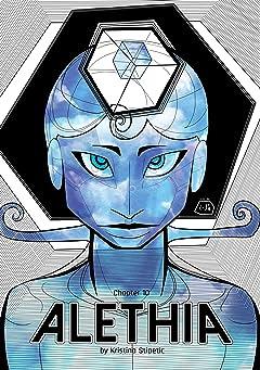 Alethia #10