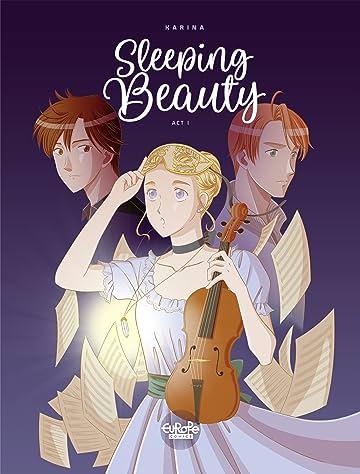 Sleeping Beauty: Act I