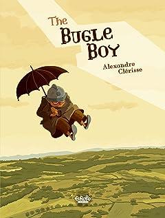 The Bugle Boy