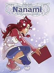 Nanami Vol. 1: Theatre of the Wind
