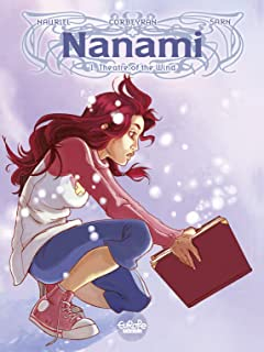 Nanami Vol. 1: Theatre of the Wind
