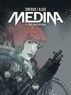 Medina Vol. 3: The Sacrificed