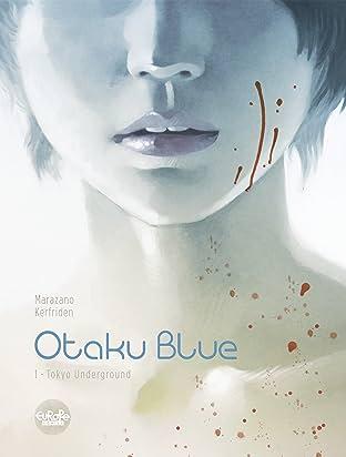 Otaku Blue Tome 1