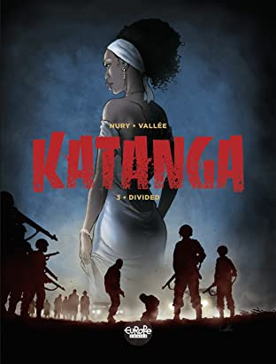 Katanga Vol. 3: Divided