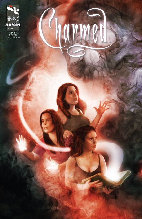 Charmed #4