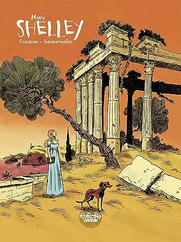 Shelley Vol. 2: Mary Shelley