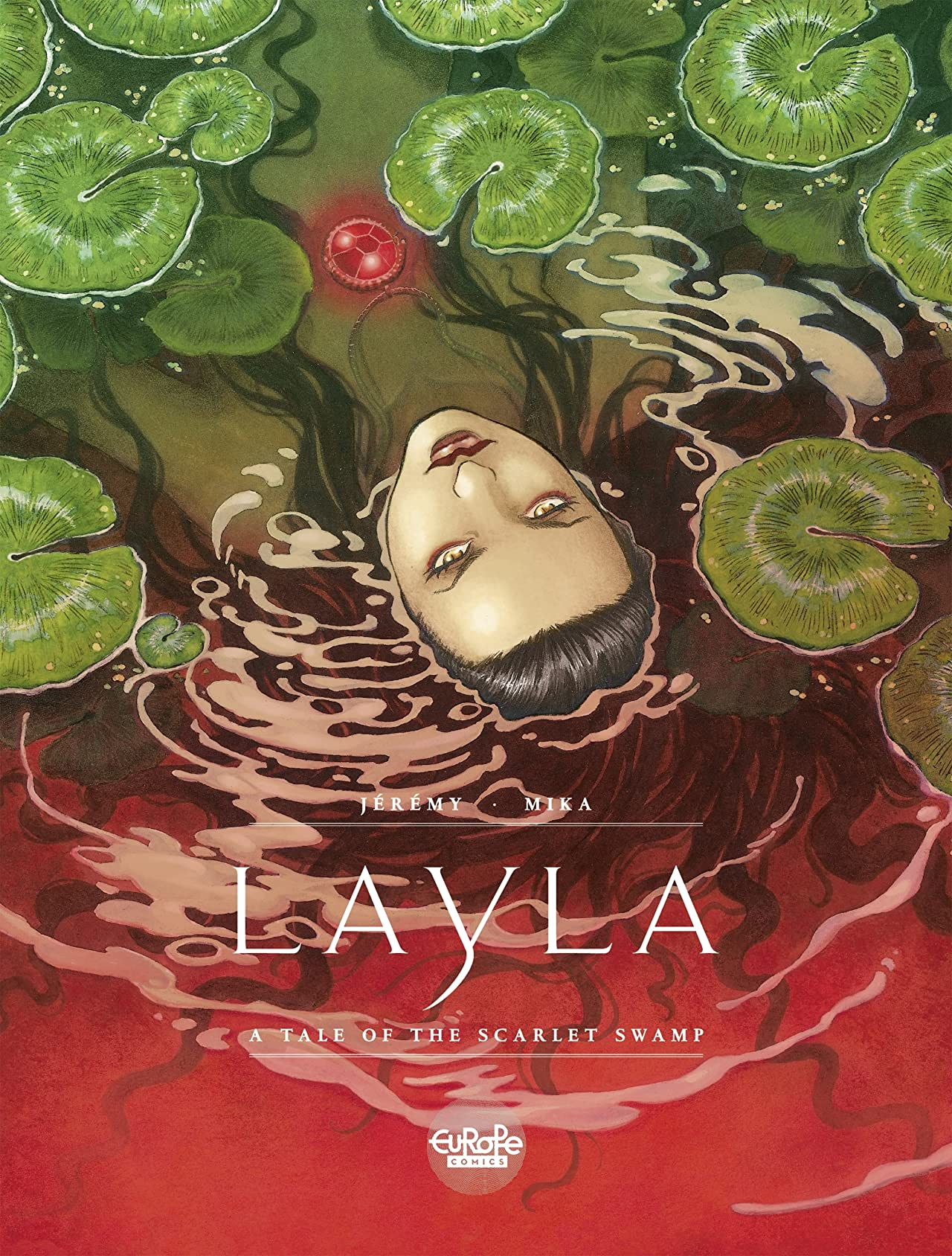 Layla: A Tale of the Scarlet Swamp