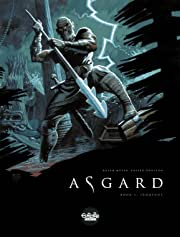 Asgard Vol. 1: Ironfoot