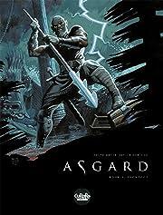Asgard Vol. 1: Ironfoot