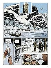 Asgard Vol. 2: The World Serpent