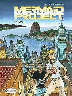 Mermaid Project Vol. 3
