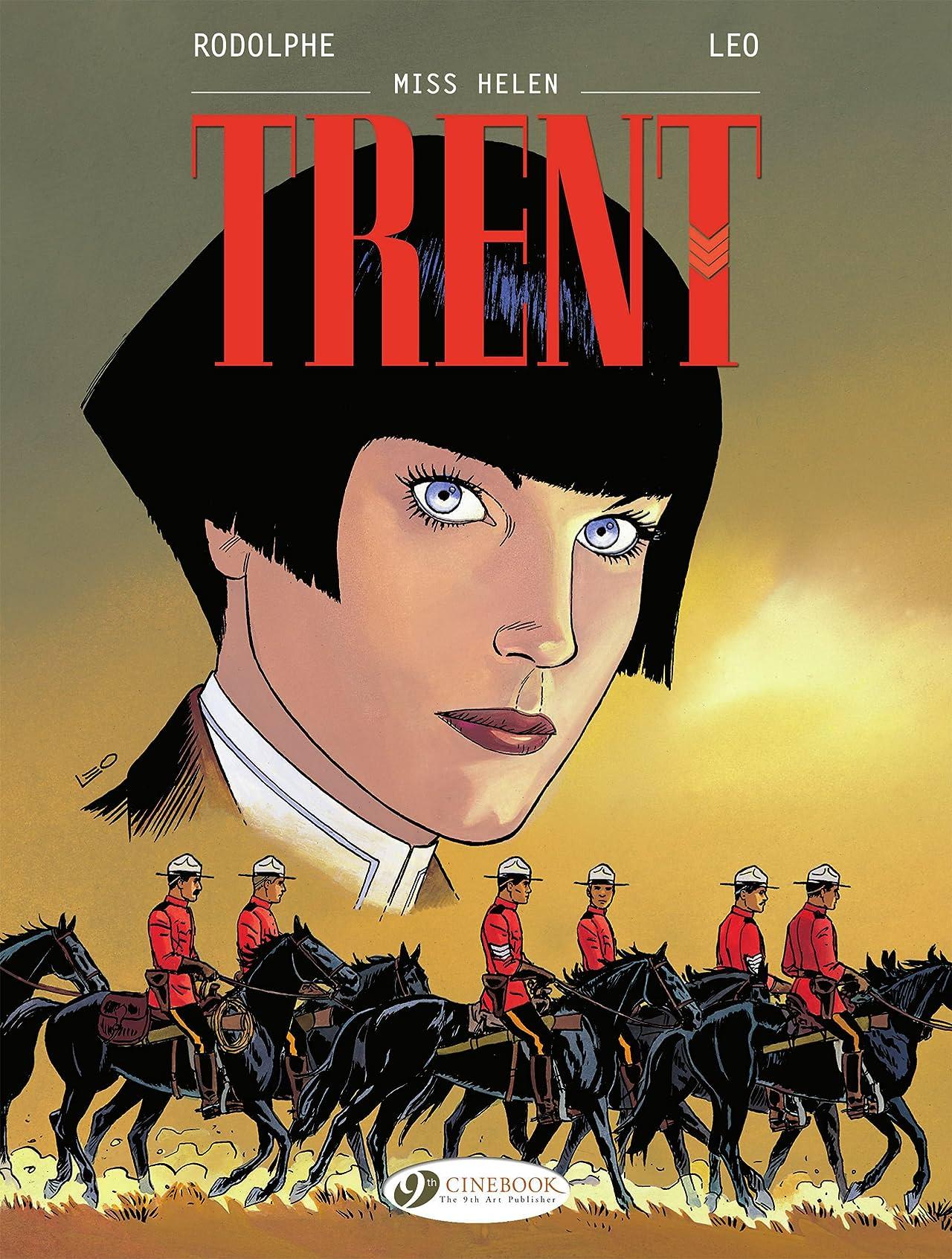 Trent Vol. 7: Miss
