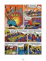 The Bluecoats Vol. 12: The David