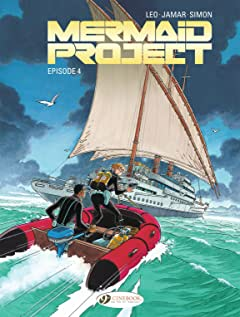Mermaid Project Vol. 4