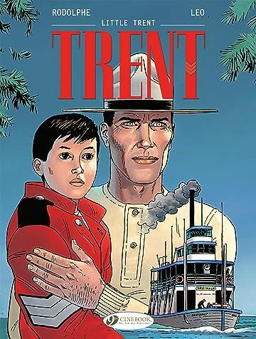 Trent Vol. 8: Little Trent