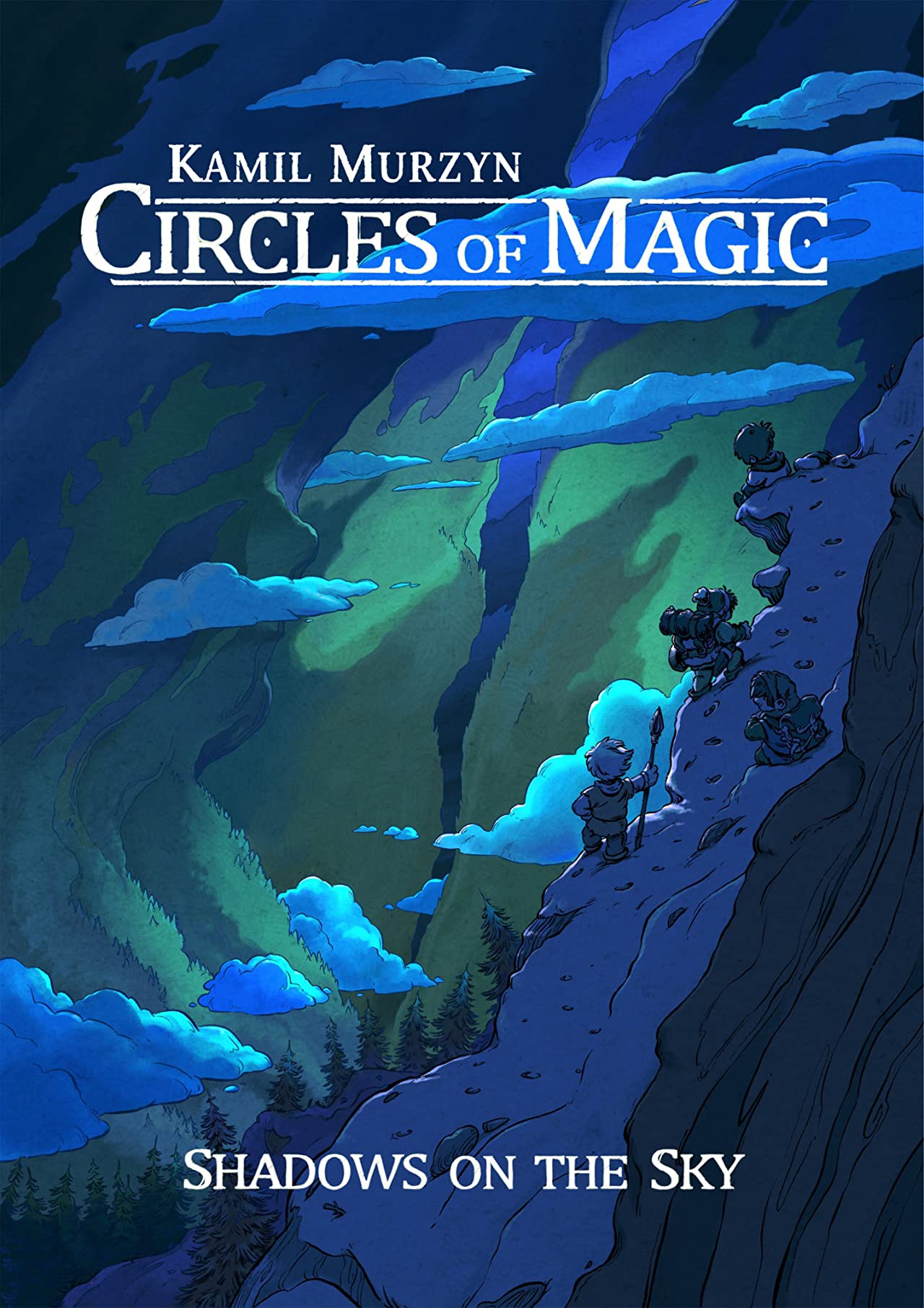 Circles of Magic #1