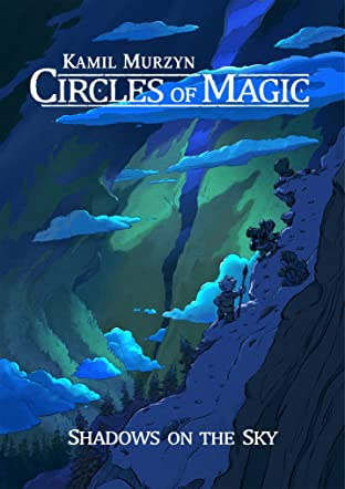 Circles of Magic No.1