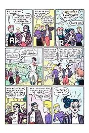 Archie's Girls Betty & Veronica #25