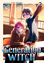 Generation Witch Tome 2