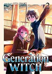 Generation Witch Vol. 2