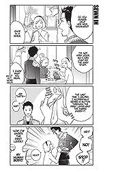 The High School Life of a Fudanshi Vol. 3