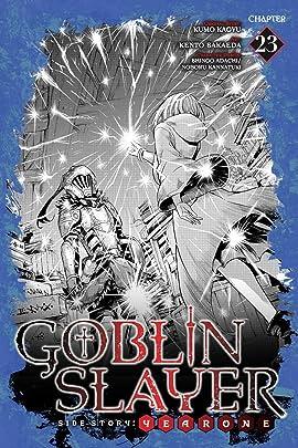 Goblin Slayer Side Story: Year One #23