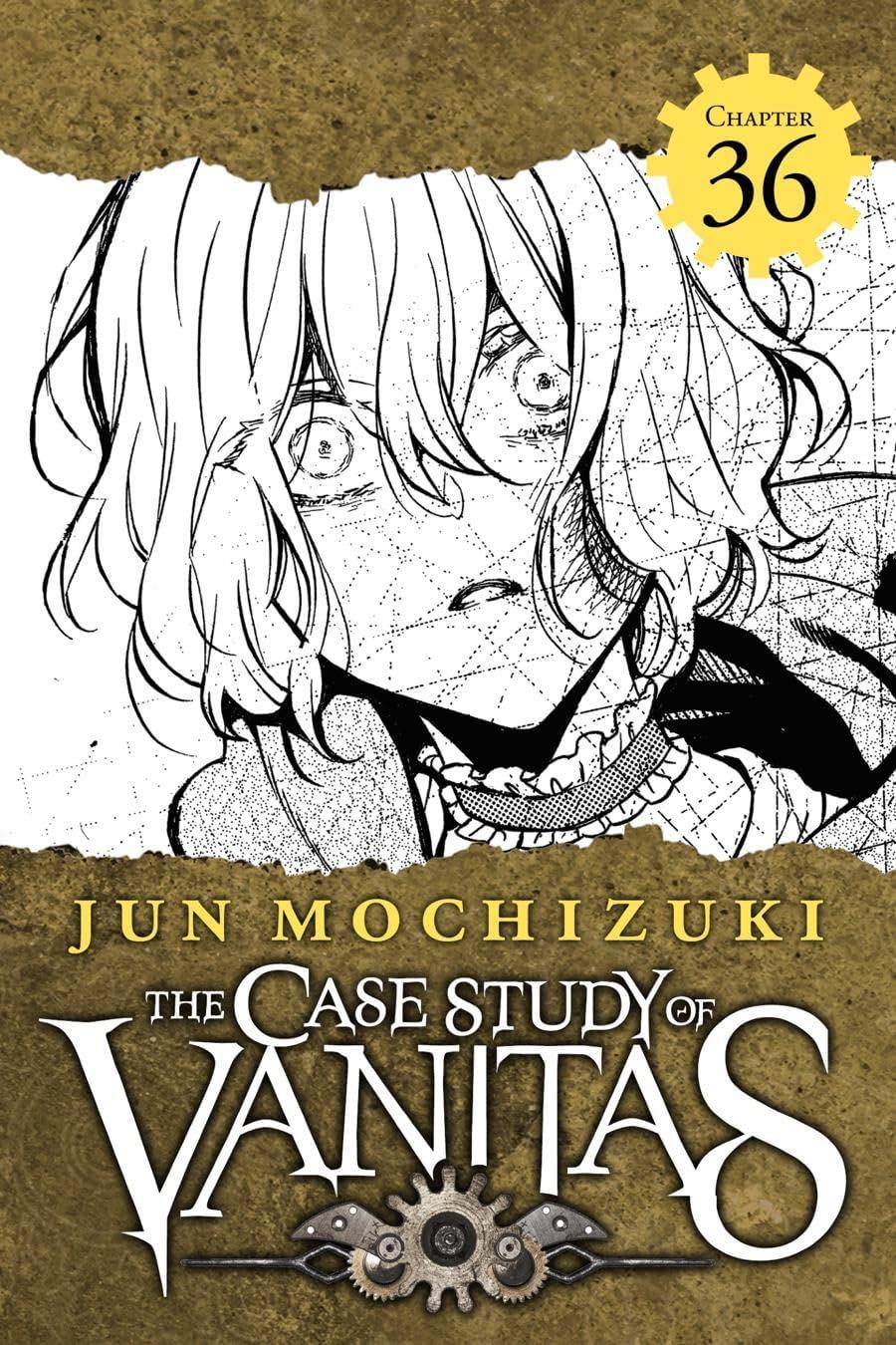 The Case Study of Vanitas #36