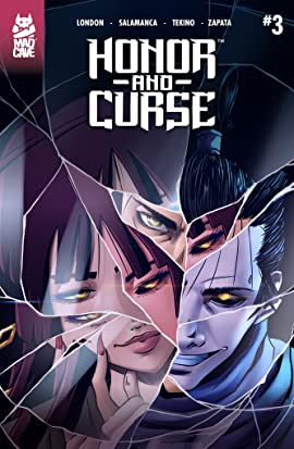 Honor and Curse #3