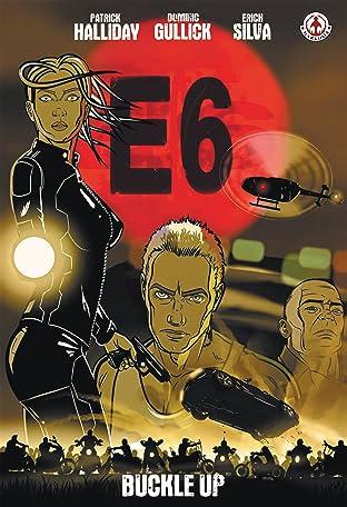 E6: Buckle Up