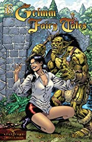 Grimm Fairy Tales #18