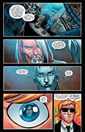 Age Of X-Man: Apocalypse & The X-Tracts (2019) #5 (of 5)
