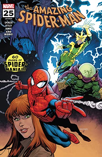 Amazing Spider-Man (2018-) No.25
