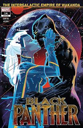 Black Panther (2018-) #14