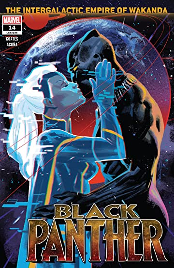 Black Panther (2018-) No.14