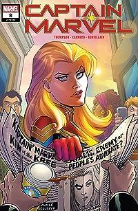 Captain Marvel 2019 Digital Comics Comics By Comixology