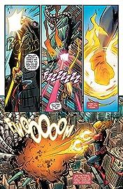 Captain Marvel (2019-) No.8